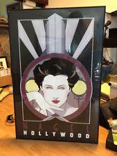 Patrick Nagel: Hollywood