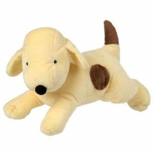 Spot The Dog Plush - Spot Lying Large