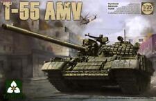 1/35 Takom T-55 AMV Russian Medium Tank #2042