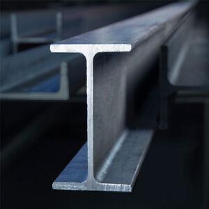 Stahlträger IPE Träger Doppel-T Träger Stütze bis 6 m Sturz Eisenträger Stahl