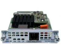 Cisco EHWIC-VA-DSL-M, used, working