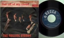 Rolling stones - Get off of my cloud/I'm free