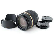 Tamron A18 AF18-250mm F/3.5-6.3 Di II LD Asph IF Macro Lens For nikon #448655