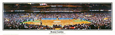 BOSTON GARDEN Boston Celtics c.1992 NBA Playoffs Panoramic POSTER Print