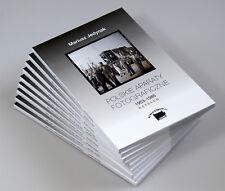 Polish cameras (1953-1983) Catalogue WZK WZFO PZO -  Mariusz Jedynak