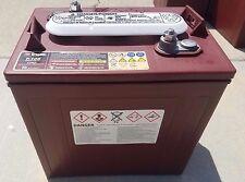 NEW Trojan T-105 6V 6 Volt Golf Cart Battery battery RV marine solar deep cycle