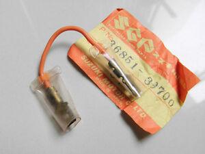 NOS OEM Genuine Suzuki TS50 TS75 TS90 TS Trail Lead Wire Cord Horn 36851-39700
