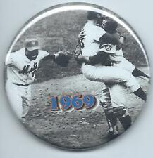 1969 NEW YORK METS- WORLD SERIES CHAMPS- BASEBALL- JERRY KOOSMAN- GROTE- PHOTO