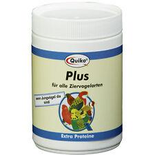 Pet Bird Diet Food Supplement Rich in Protein for Young Birds - QUIKO Plus 400gr