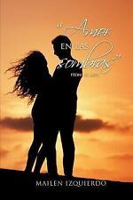 Amor en Las Sombras : Poemas de Amor by Mailen Izquierdo (2011, Paperback)