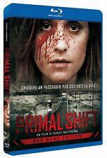 Primal Shift (2015) -.Blu Ray Disc..