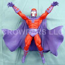 "Creative License Marvel Comics 12"" Magneto Statue XMen Sentinel Series w/ Box 96"
