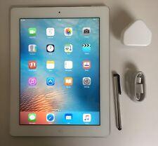 Eccellente iPad Apple 2 64 GB, Wi-Fi + 3 G (Sbloccato), 9.7 in (ca. 24.64 cm) - Bianco.