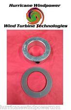 Locking Collar Fits 1 12 Pipe For Wind Turbine Generator Inside Dia1 1516