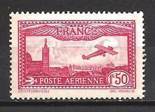 France poste aérienne 1930 Yvert n° 5 neuf ** 1er choix