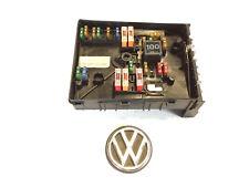 VW Golf 5 Plus Sicherungskasten Zentralelektrik Hauptsicherungskasten 1K0937125