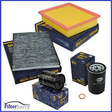 Inspektionspaket Filterset Filtersatz VW Golf 3 & Vento 1,8 bis Bj. 1994