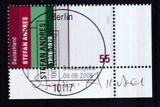 BRD 2006 gestempelt ESST MiNr. 2545  100. Geburtstag von Stefan Andres