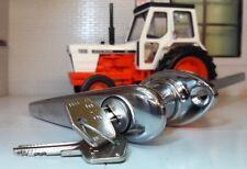 Mf Case International Leyland Tracteur Lambourn Gb Oem Cabine Fermeture