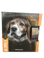 SPORTDOG SBC-R (REPLACES THE SBC-10R) RECHARGeABLE BARK COLLAR