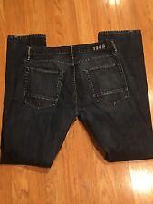 Gap Jeans 32x34
