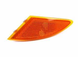MERCEDES-BENZ R-CLASS FRONT LEFT TURN SIGNAL LIGHT BUMPER NEW GENUINE OEM