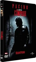 DVD PACINO L'impasse Sean Penn Occasion
