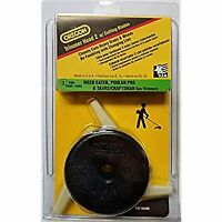 OREGON TRIMMER HEAD FOR SEARS/CRAFTSMAN POULAN WEED EATER 104493  Free Shipping