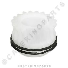 More details for igf 2300/l40z43 19 tooth rear mounted internal gear dough roller pizza stretcher