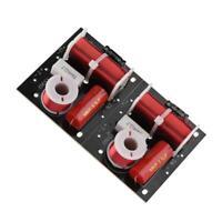 2pcs 2 voies 2 unités salut-fi haut-parleur diviseur de fréquence filtres de