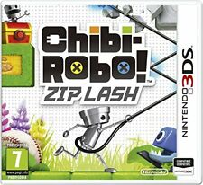 Chibi-robo ZIP Lash Nintendo 3DS