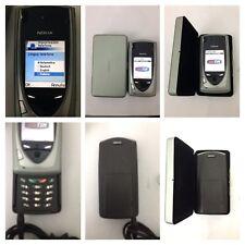 CELLULARE NOKIA 7650 GSM UNLOCKED SIM FREE DEBLOQUE