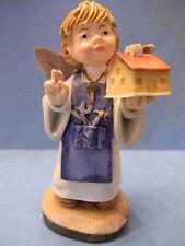 Home Blessing Angel Anri Toriart by Charlotte Hallett House Warming Gift - Nib