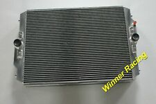 RIGHT REAR RADIATOR FIT MCLAREN 650S 650 S 3.8L 2014-2020 ALUMINUM ALLOY