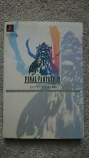 Final Fantasy XII Strategy Guide - Sony PlayStation 2 - Japanese
