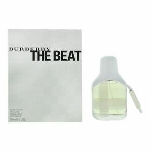 Burberry The Beat Eau de Toilette 30ml Women Spray