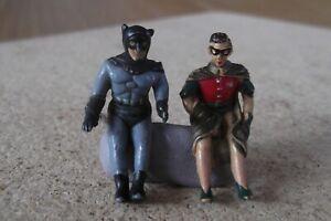 Corgi - 267 - Batman and Robin for Batmobile