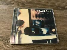 Grauzone ‎– Grauzone CD  B2 Ships from US