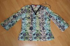 Bluse Shirt Gr. 38 40 S  von Wissmach