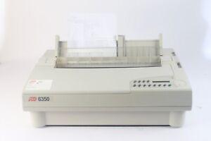 ADP 6350 6300 Séries Standard Grand Large Format Impact Dot Matrix Imprimante