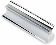 More details for alnicov stainless steel guitar slide tone bar for dobro, lap steel guitar, hawai