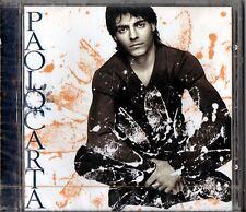 CARTA PAOLO LAURA PAUSINI SANZ'ALTRO TU PONY EXPRESS  CD OMONIMO 1997 SEALED