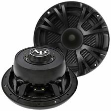 """Audiopipe APMP843CHF 8"""" Speaker 300W Max 4 Ohms (listing is for one)"""