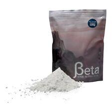 BETA Rock Climbing Chalk (Heat Treated) - 100 Gram Resealable Bag