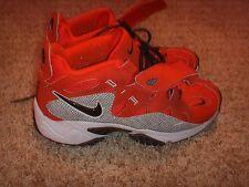 Nike Air Max Speed Turf Raider Training Shoes 580401-600 Mens Size 9.5