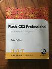 Adobe Flash CS3 Professional (Includes Sealed CD training videos/ files)