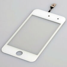 White Touch Screen Replacement Glass Fit For iPod Touch 4 4G Gen Y5RG