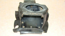 1982 HONDA CR 250 R OEM AIR BOX /MUD FLAP