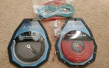 New listing Premium Jl Audio Amp Kit 8 Guage Amplifier Kit