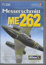 Messerschmitt ME262 for Flight Simulator X